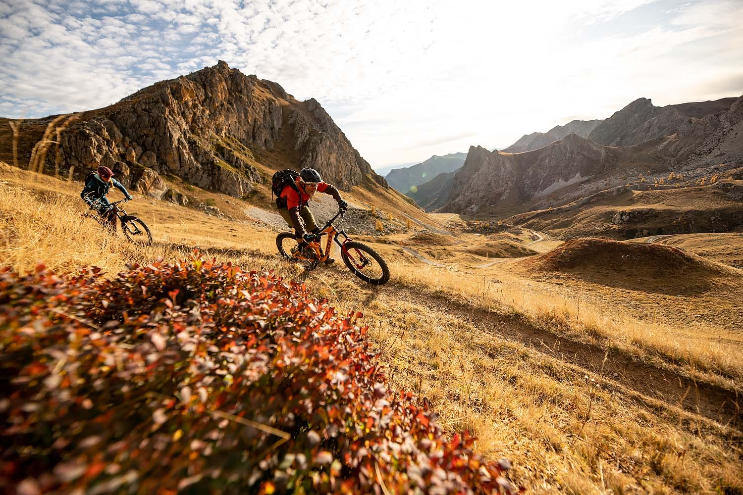 Valle Maira Mtb Tours MTB and E-MTB