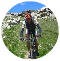 Mountain Bike Paradise - Valle Maira - Piemonte