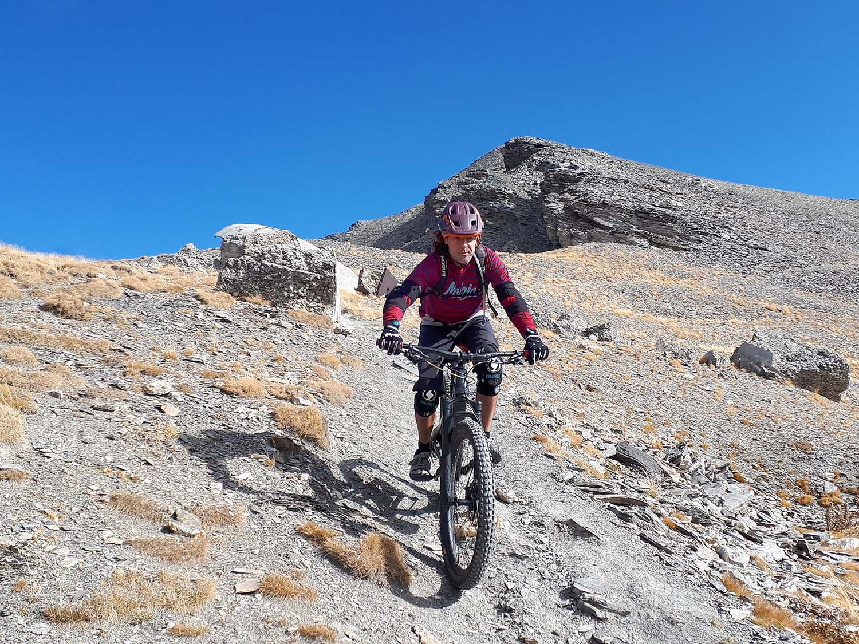 Tour 01 – Monte Bellino
