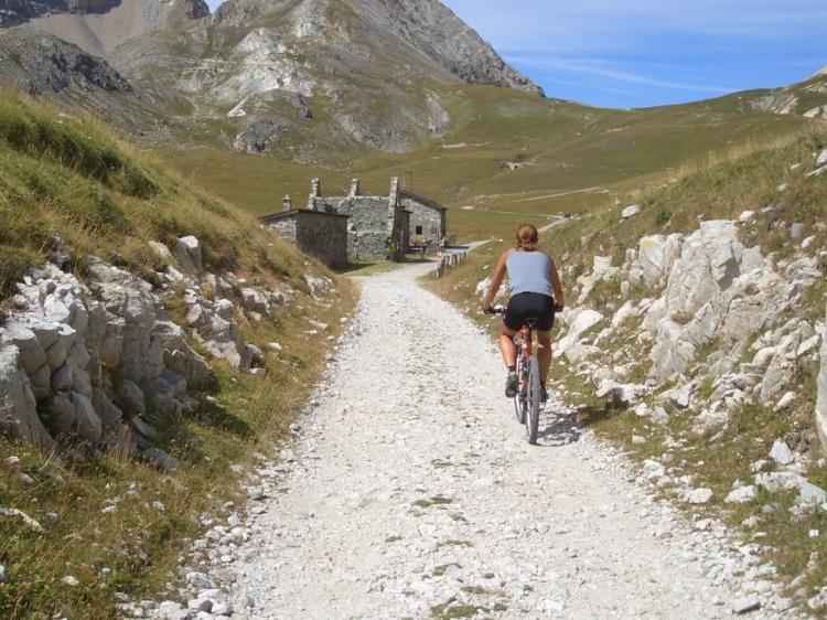 Tour 03 – La Gardetta