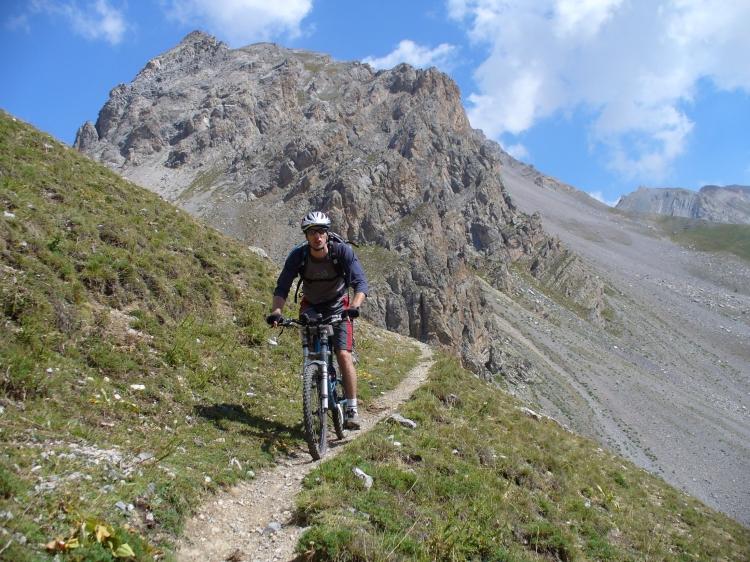 Tour 04 – Monte Servagno
