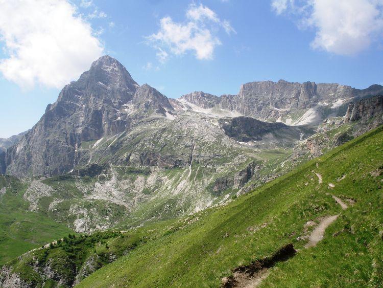 Tour 08 – Monte Chersogno