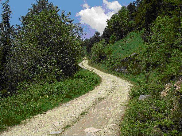 Tour 13 – Roccabruna