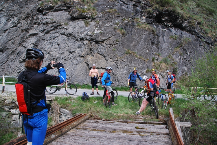 Vernetti Trail