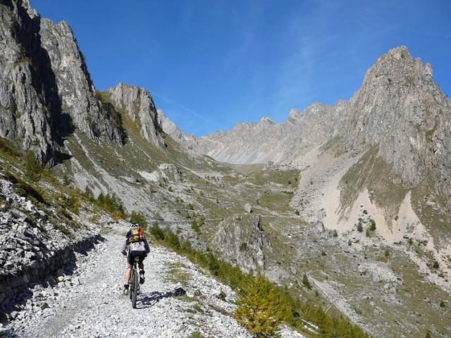 Tour 20 – Monte Oronaye